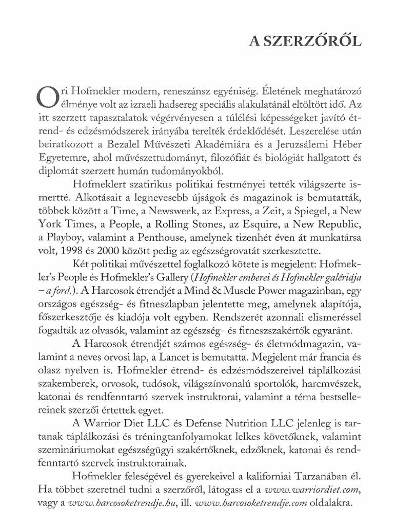 Székely Kalendárium by Székely Kalendárium - Issuu