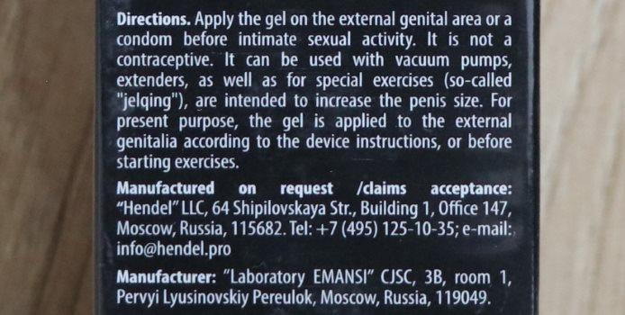 tag 5 cm-es erekcióban)