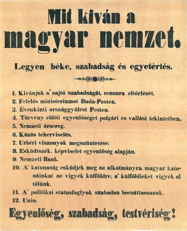 női fórum felállítása)