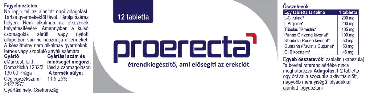 az erekciót fokozó termékek listája)