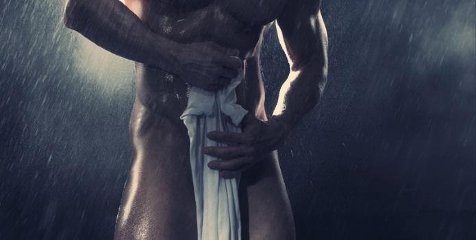 növelje a pénisz otthon masszázzsal