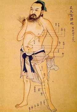 hagyományos orvoslás erekciója