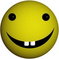 smiley a péniszért