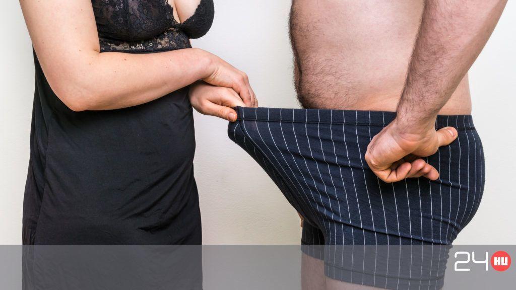 mennyit nő a pénisz