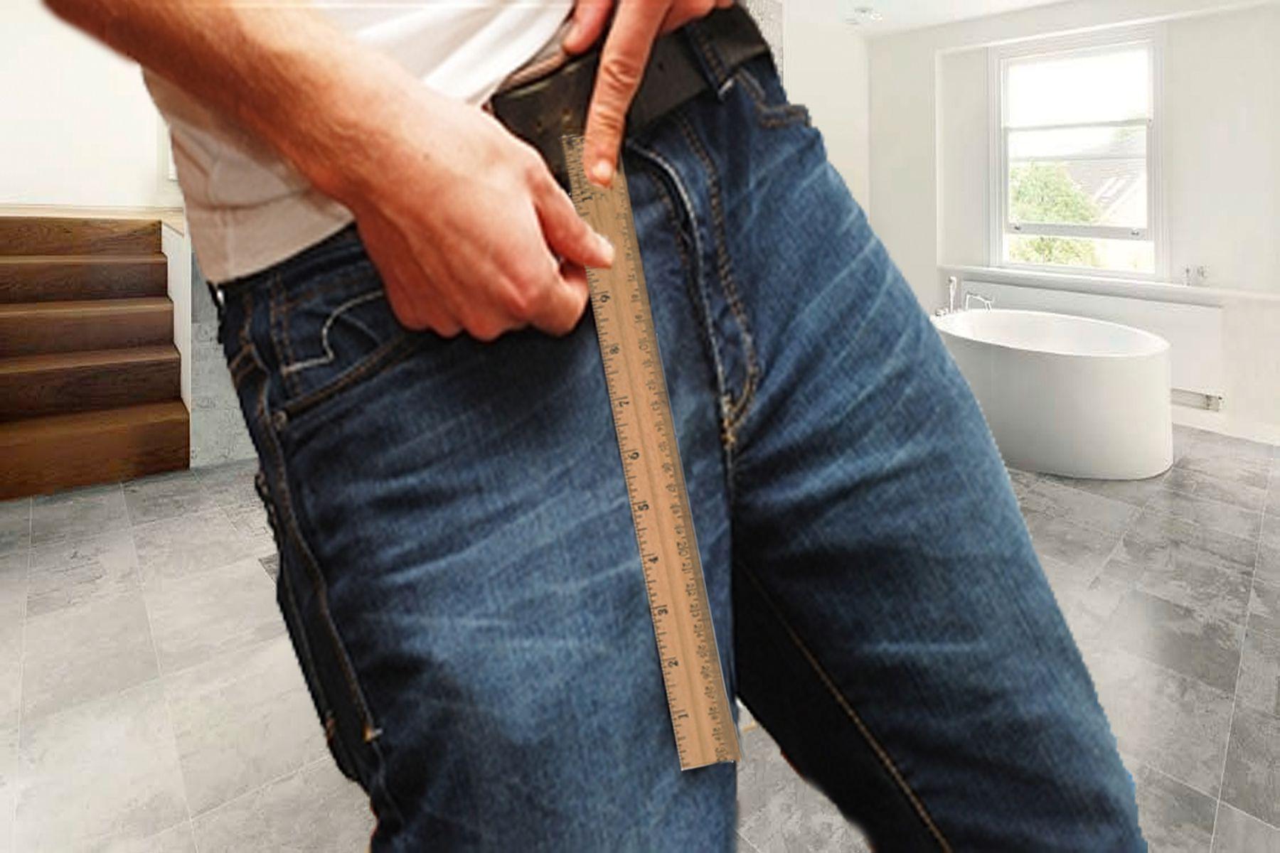 Kiderítették, hogy van-e összefüggés a láb és a pénisz mérete között