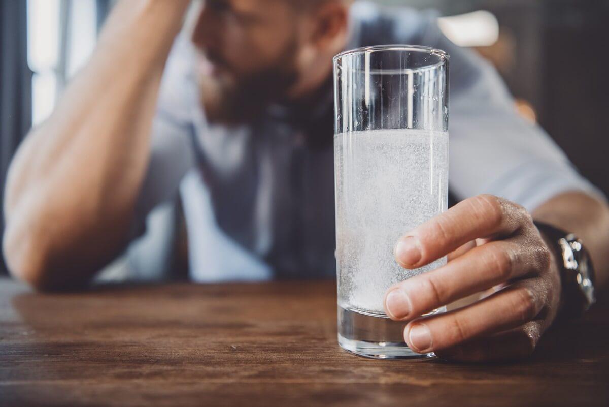 a vodka hatása az erekcióra