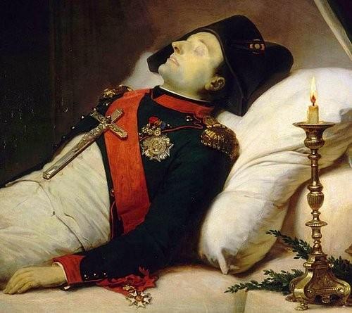 Tényleg kicsi volt Napóleon pénisze