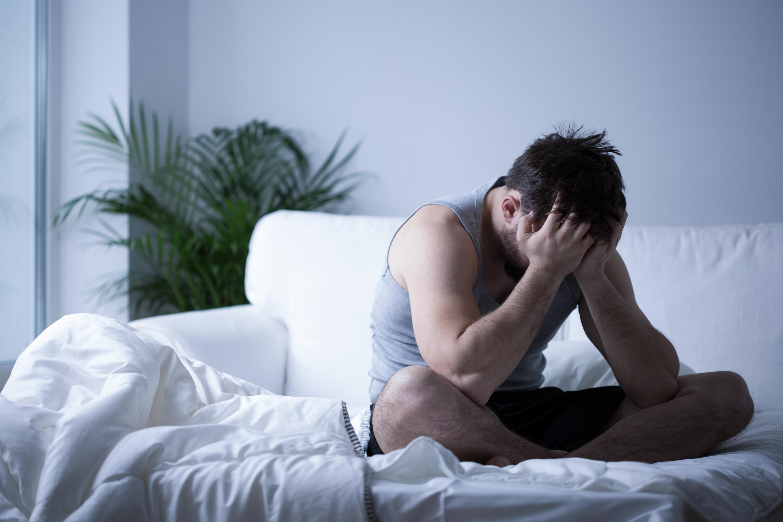 A szexuális vágy hiánya vagy elvesztése