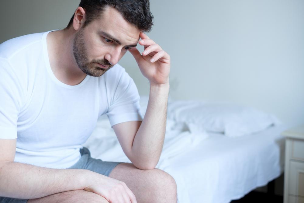 férfiak erekciós fájdalma
