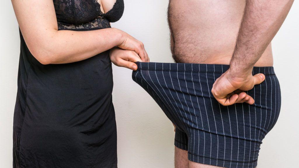 hogyan lehet tartani az erekciót 57 évesen meddig elégíti ki a pénisz egy nőt