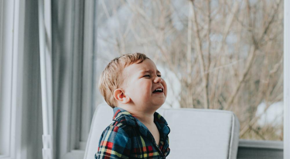 merevedés egy gyermeknél 1 évesen