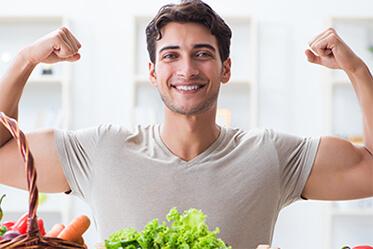 Vágyfokozó és férfiasságot serkentő pikáns ételek-italok