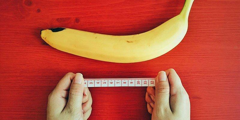 Hogyan lehet növelni a pénisz méretét a hagyományos masszázs