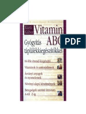 hogyan szükségesek a vitaminok a pénisz növekedéséhez)