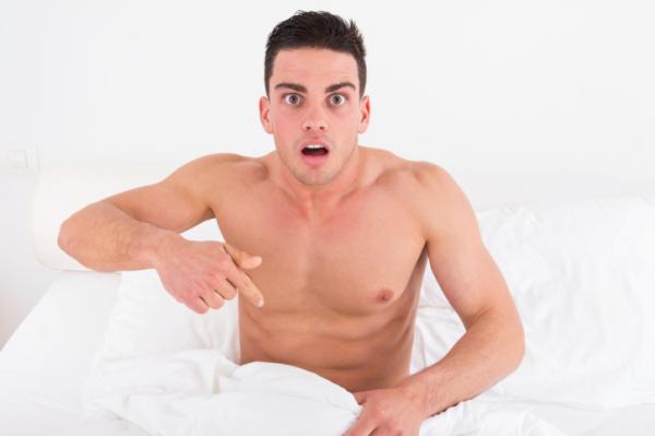 mi a normális pénisz a férfiaknál