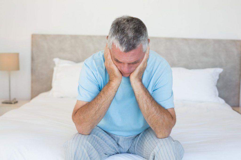 kielégíteni egy erekciós problémákkal küzdő férfit