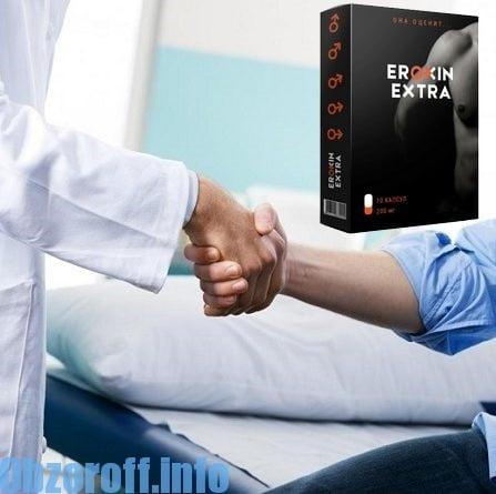 gyógyszer az erekció kezelésére)