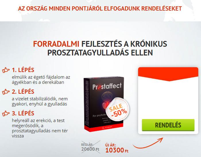 prosztatagyulladás gyors magömlés gyenge erekció)
