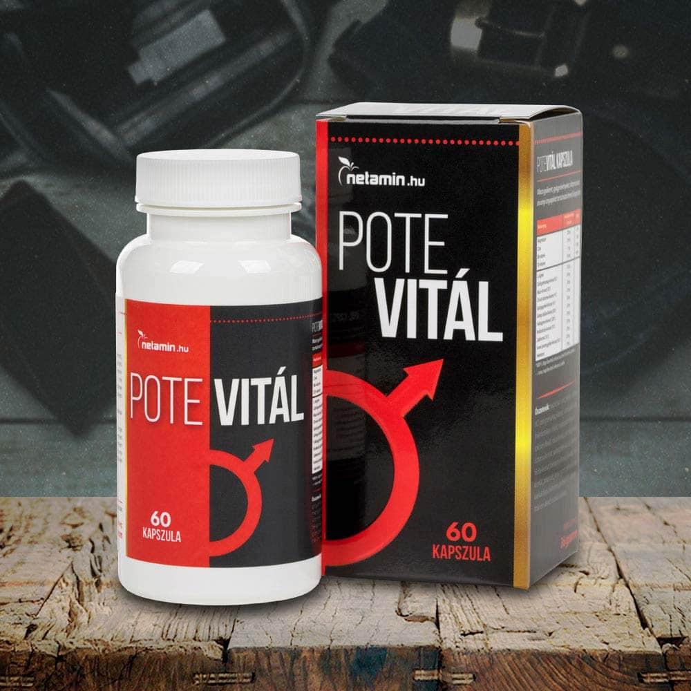 vitaminok az erekcióhoz és a libidóhoz