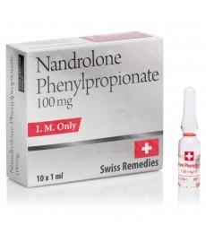 nandrolone erekció)