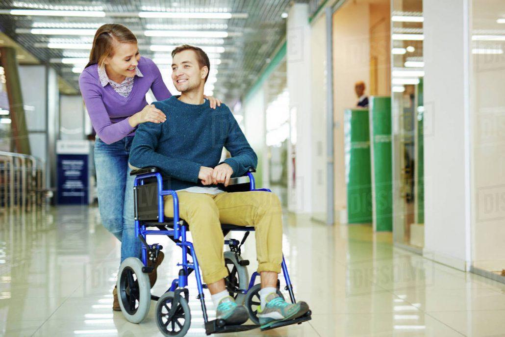 erekció fogyatékkal élők számára