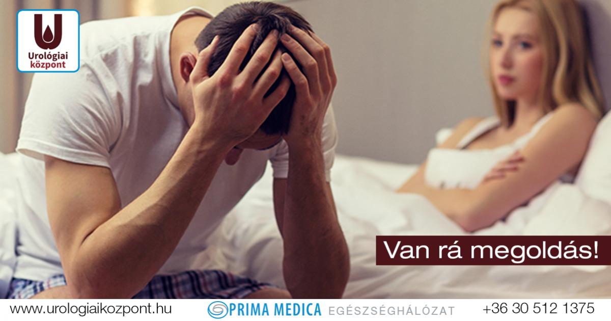 Négy órán át volt merevedése egy koronavírusos férfinek: ez is a COVID mellékhatása