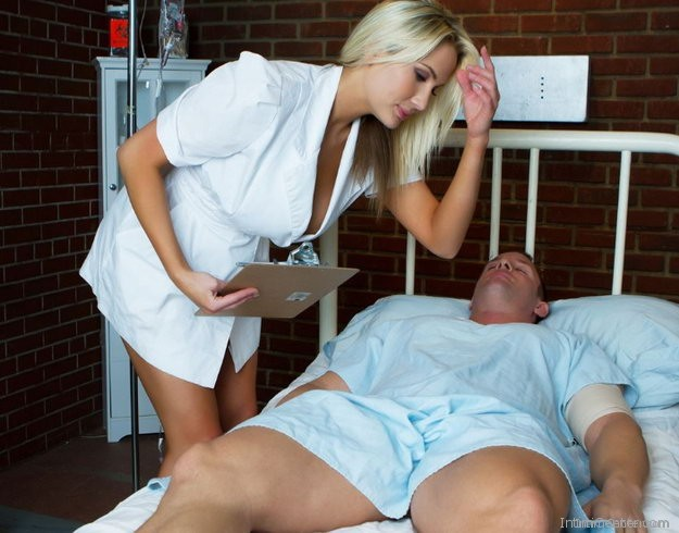 erekció a nőgyógyásznál