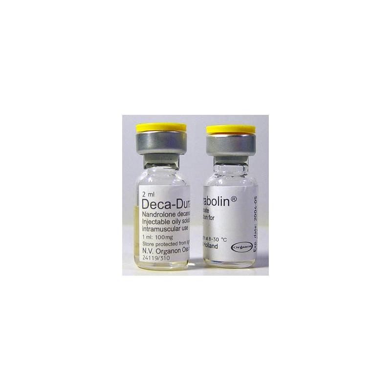 Deca Durabolin szteroid információk,Deca Durabolin injekció