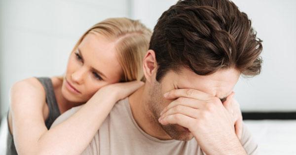 Pangásos prosztatagyulladás és annak hatása az erekcióra