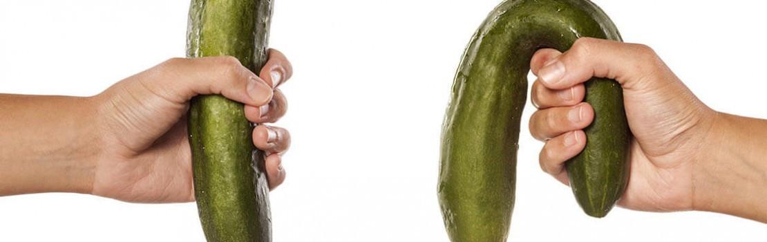 hány centiméter egy szokásos pénisz