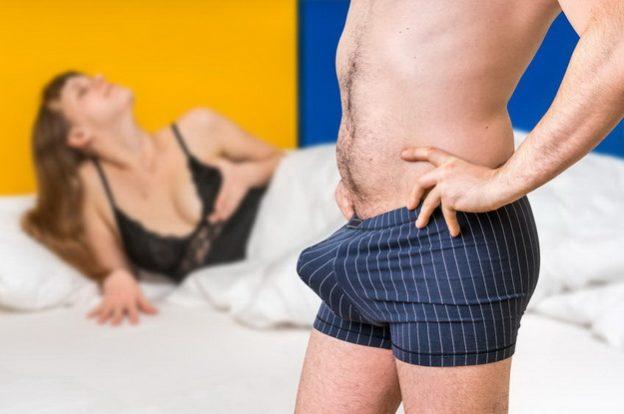 hogyan rejtőzik a pénisz