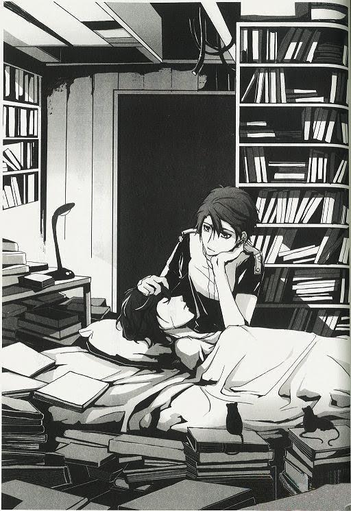 sasuke és a hímvesszője)