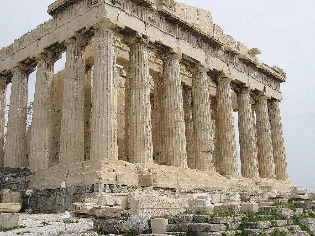 Miért kicsi az ókori görög szobrok pénisze?