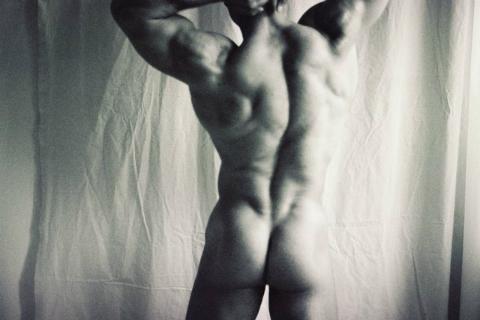 meztelen férfiak pénisz