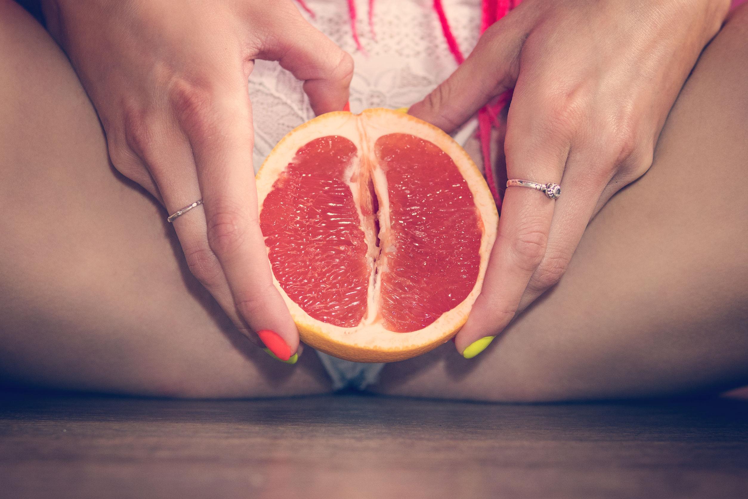 a pénisz megnyúlt