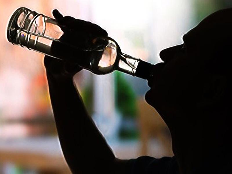 gyenge erekció az alkoholtól