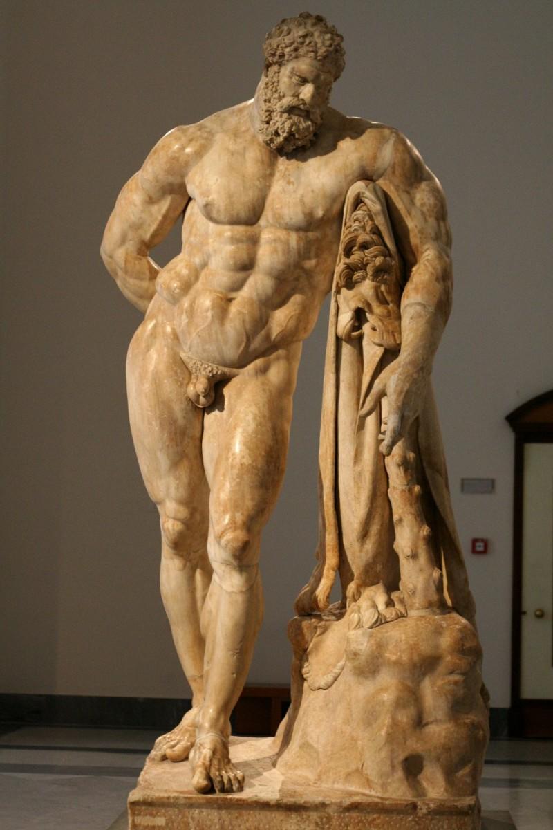 kis péniszek az ókori Görögországban)