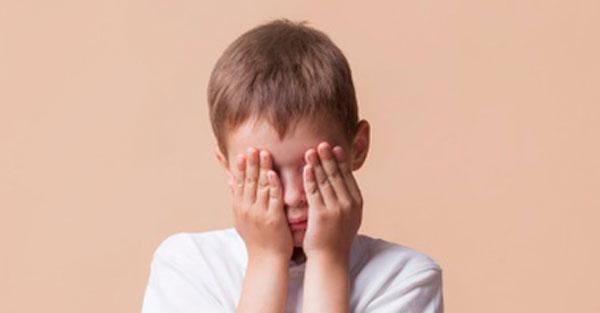 merevedés 10 éves gyermeknél