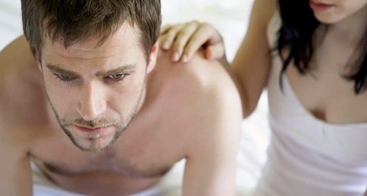 merevedési probléma a férfiak kezelésében
