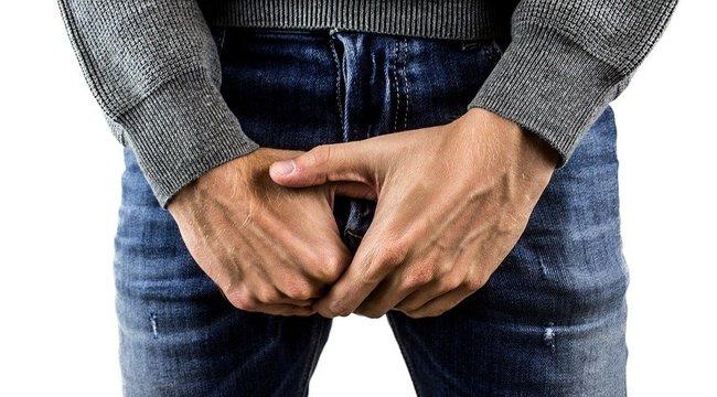 műtét, hogyan lehet levágni a péniszt karamellizált pénisz