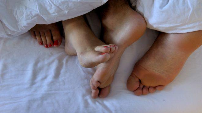 Mennyi ideig tart a szex átlagosan?
