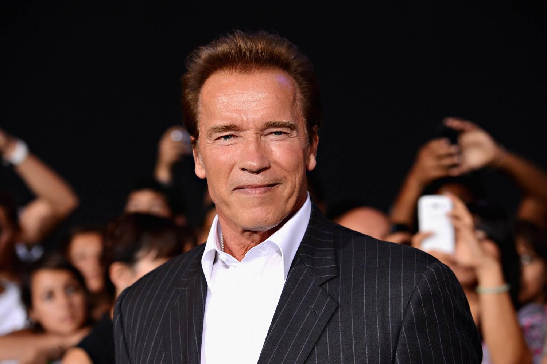 Gruppenszex lehet Schwarzenegger veszte