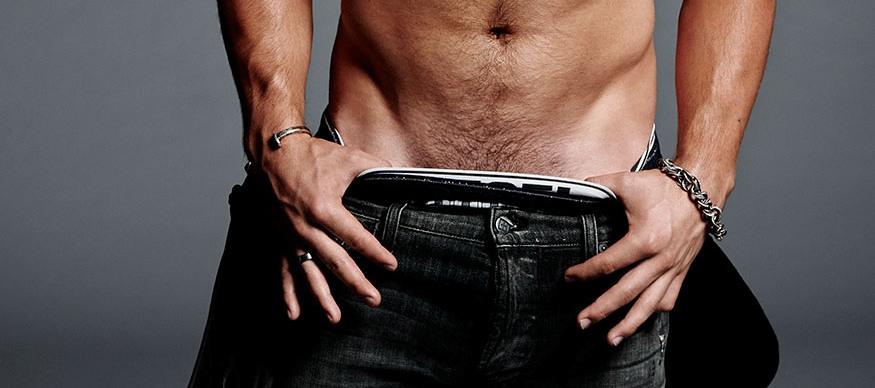 átlagos férfi péniszméret