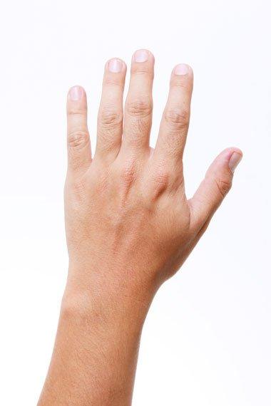 kéz és pénisz mérete
