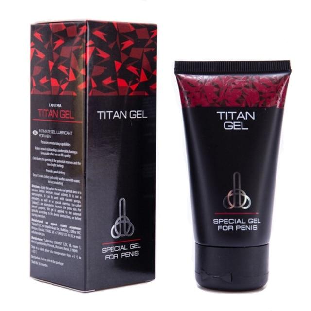 titán pénisz