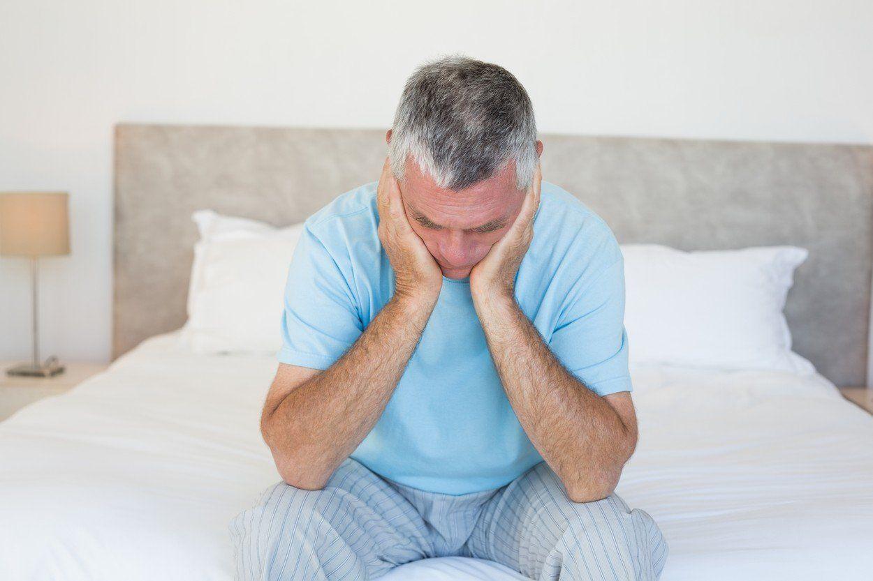 A férfiak leggyakoribb szexuális problémái - HáziPatika
