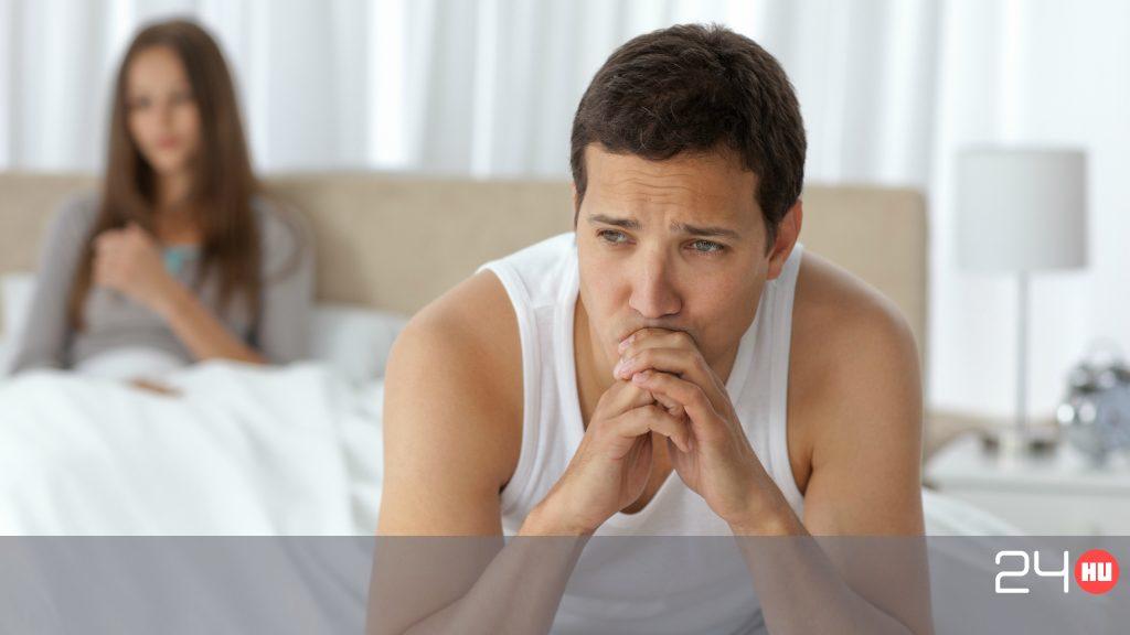 az erekció hiánya férfiaknál 54 után