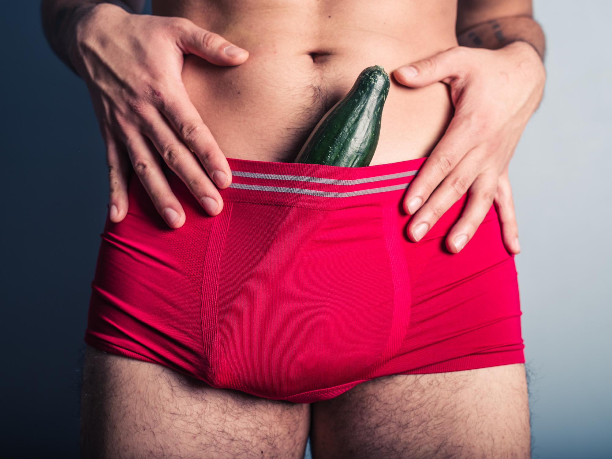 hogyan lehet élni egy nagy pénisz