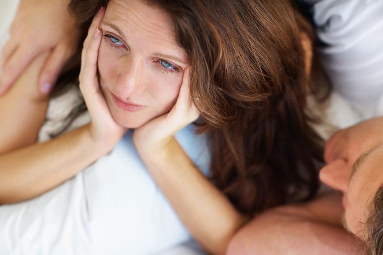 gyenge merevedés, hogyan segíthet egy nő