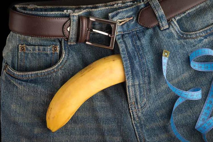 ha nem tud erekciót elérni a partnernek van egy kis pénise